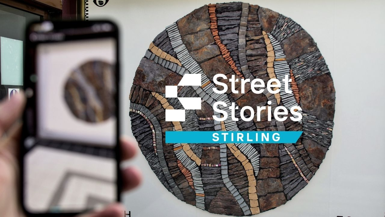 Street Stories Stirling