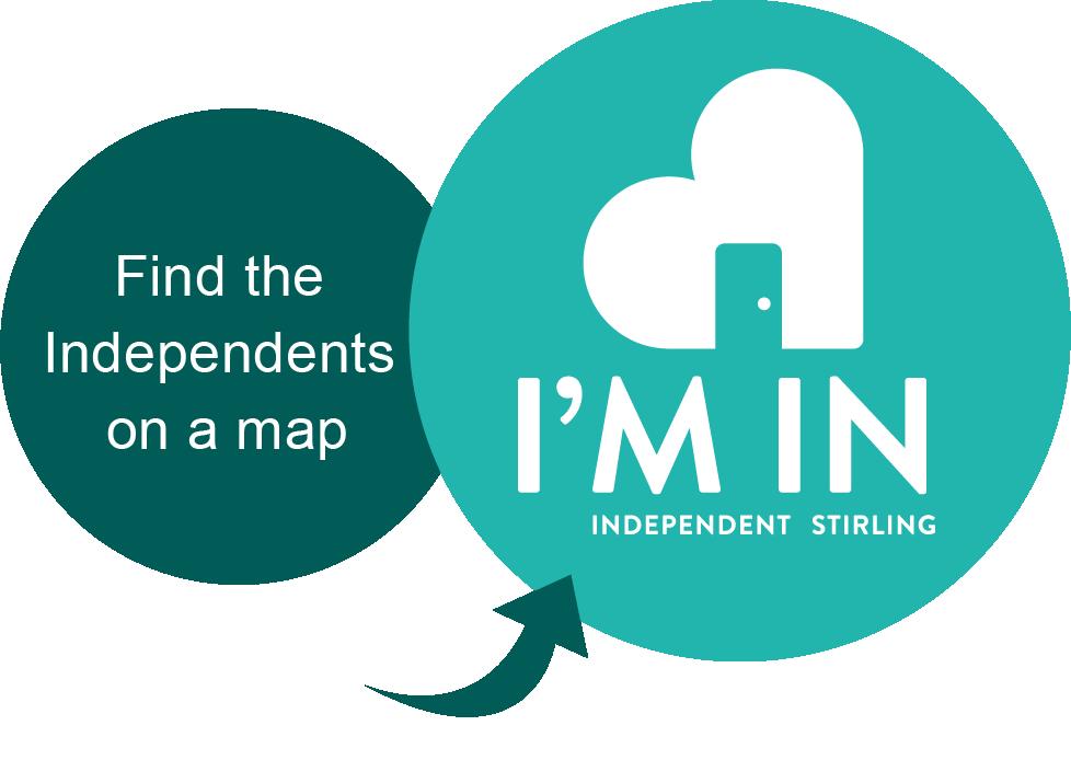 Independent Stirling