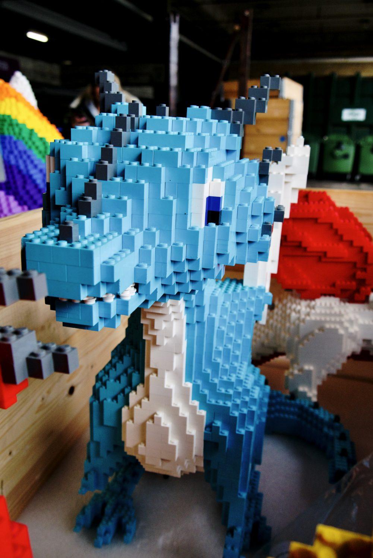 Bricklive Stirling Fantasy Kingdom