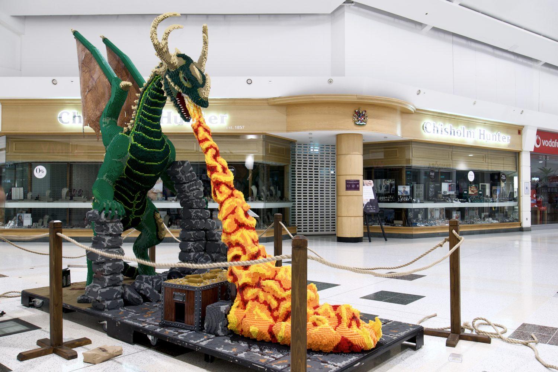 Bricklive Fantasy Kingdom Stirling